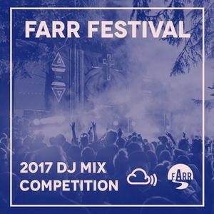 Farr Festival 2017 DJ Mix: DJ Dan Auty