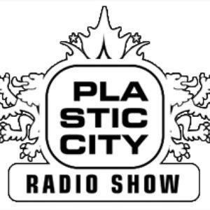 Plastic City Radio Show 09-2013, Lukas Greenberg Special