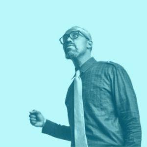 Funk Shui #44 w/ Myron Glasper (Myron & E) special