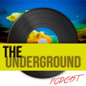 The Underground Podcast 017 (Mixing Dual Djs)