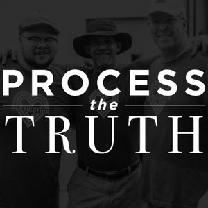 BONUS: The Challenge and Process of Forgiveness - with Jeff Fulton