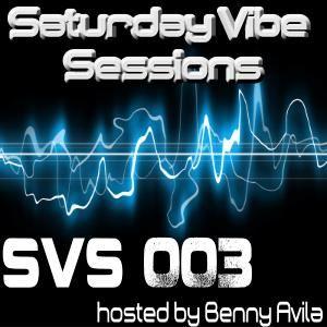 SATURDAY VIBE SESSIONS 003- MICHAEL APOLLO - LA VIBE RADIO.COM 05-21-11