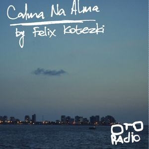 Felix Kotezki - Сalma Na Alma 7