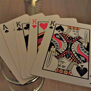Kings Full of Aces