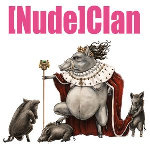 Nude Clan: A Video Game Podcas