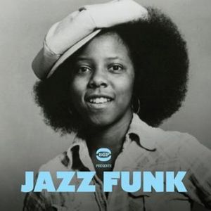 A Jazz Funk Mixtape By DJ Marky