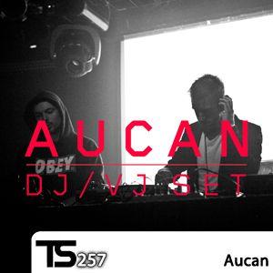 Tsugi Podcast 257 : Aucan