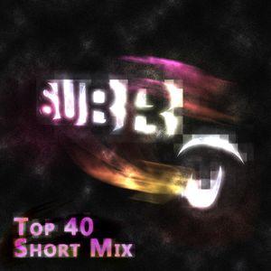 Subb0 - Top 40 Mashup