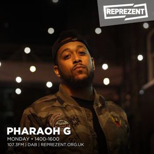 Pharaoh G | 26th June 2017