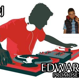 DJ EDWARD @ PROMOSET SEPTEMBER 2012