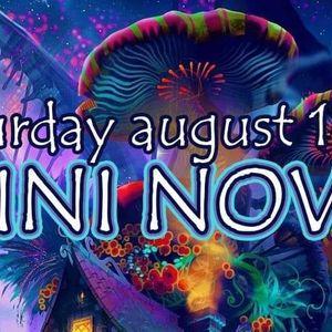 G-Little Mix @ MiniNova  -  Mix FullOn (Night) 18.08.2019