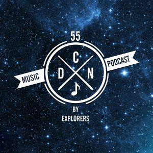 Designcollector Mixtape 55 x Explorers
