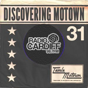 Discovering Motown No.31