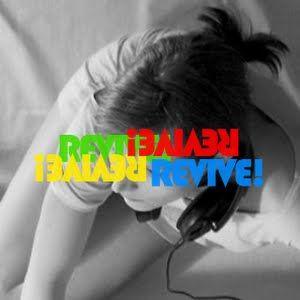 DSH @ Revive! Radio Show (03-20-2011) - Proton Radio/Chicago