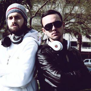 DJ Escobar ft. DJ Adem Gürbüz @ Commercial & Dirty House Promo Set (26.01.2013)