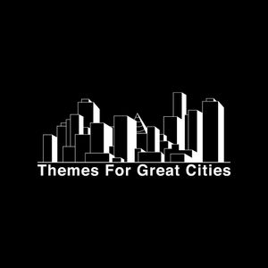 Themes For Great Cities Radioshow w/ Rearview Radio & Frank D'Arpino (February 2017)