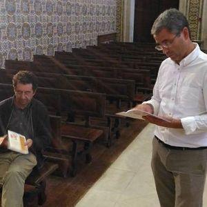 HIPOGLOTE n.º 20 e 21 _2016/12/13&20 _ José ABREU & Paulo ESTUDANTE _ entrevista