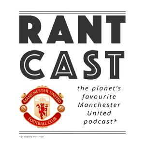 Rant Cast 255 – West Bromwich Ennui-thon