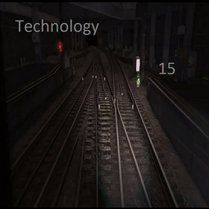Technology 15 Pt.1 (Normal Session)