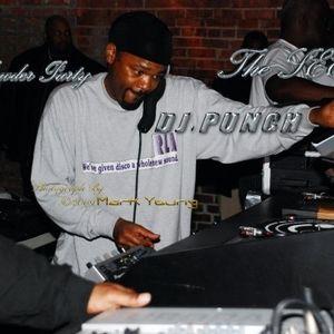 BABY POWDER SMOOTH MIX VOL.2 MIX BY NJ FINEST DJ PUNCH