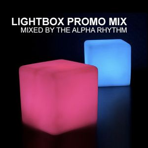 Lightbox Promo Mix