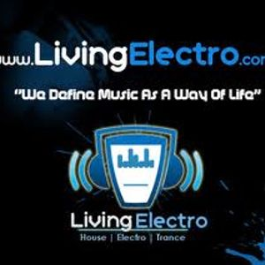 Super Set mixado living electro 2012