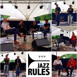 Jazz Rules #131