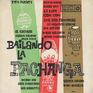 Playlist - Bailando la pachanga