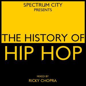 The History Of Hip Hop Pt.8 - Flatbush
