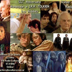 #638 Los Hobbits Homenaje a J.R.R. Tolkien