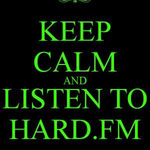 Home-R @ Hard.FM 3 juni