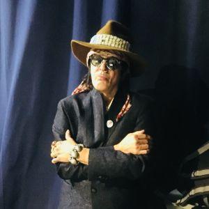 Viihteellä 8.11.2018: Rock-legenda Andy McCoy vieraana studiossa