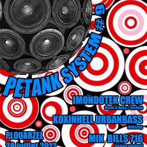 reggae session pétank system #9 28072012