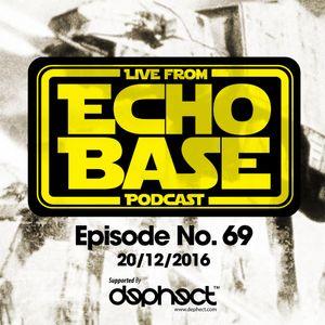 ECHO BASE No.69
