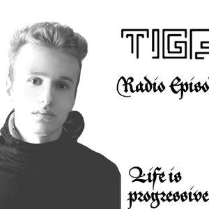 Tigel Radio Episode 01