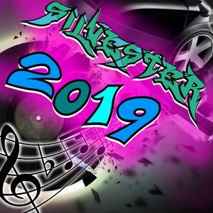 SILVESTER 2018 - 2019