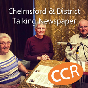Chelmsford Talking Newspaper - #Chelmsford - 13/11/16 - Chelmsford Community Radio