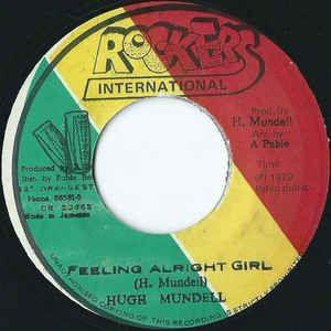 Reggae Heaven (K2K Radio) 2/2/18
