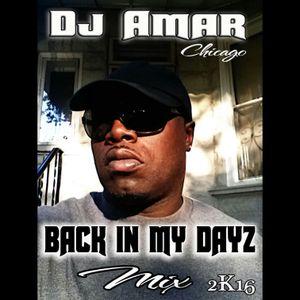 Back In My Dayz Mix