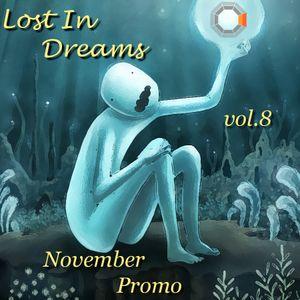 Lost In Dreams Vol.8 (November Promo Mix)
