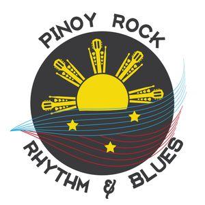 PINOY ROCK RHYTHM AND BLUES 15 NOVEMBER 2015