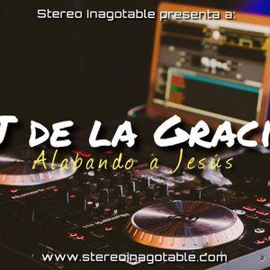Dj de la Gracia Show #80 de Mixes desde Cabrero, Chile