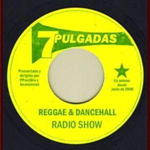 PALETA SOUND! 7PULGADAS REGGAE RADIO SHOW(2017)