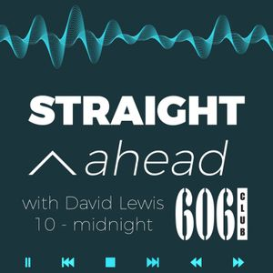 07-05-20 The 606 Club Straight Ahead Show on Solar Radio with Quentin Collins