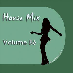 DFMC House Mix Volume 86