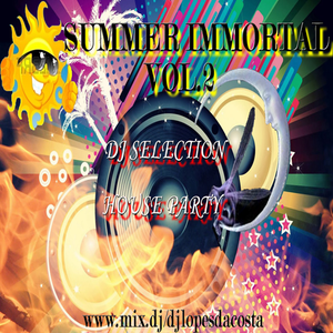 SUMMER IMMORTAL VOL.2