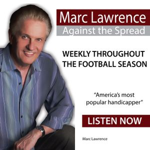 2016-03-23 - Marc Lawrence Against The Spread
