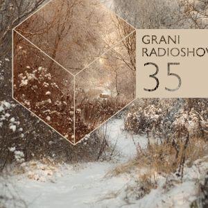 Grani Radioshow #35 (Goodbye winter...)