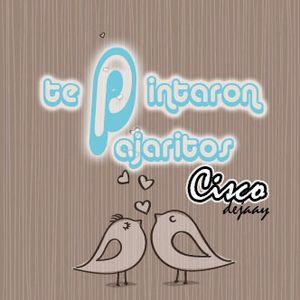 Cisco'13 - Mix Te Pintaron Pajaritos !