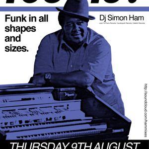 YOU DIG? Mix 09/08/2012